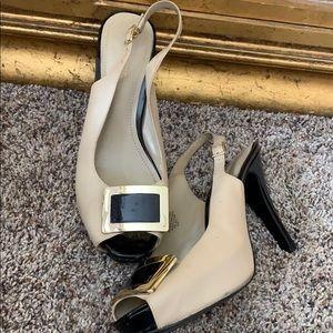 Nine West Sandals - Size 9.5